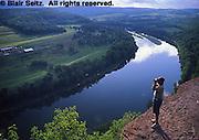 Northeast PA Landscape, Wyomissing Rocks, Rt. 6, Susquehanna River, traveler