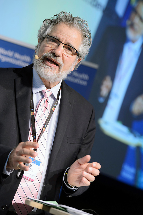 04 June 2015 - Belgium - Brussels - European Development Days - EDD - Health - Defeating Ebola and building up resilient health systems for a better future - Franklin Apfel , Managing Director and Founding Partner , World Health Communication Associates © European Union