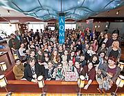 Journée de réseautage de l'AQM lors du 13e Festival de Casteliers 2018, Marionnettes pour adultes et enfants. -  au Trylon / Montréal / Canada / 2018-03-09, © Photo Marc Gibert / adecom.ca