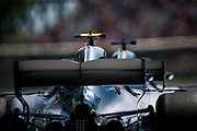 June 7-11, 2018: Canadian Grand Prix. Valtteri Bottas (FIN), Mercedes AMG Petronas Motorsport, F1 W09 EQ Power+