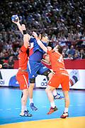 DESCRIZIONE : France Tournoi international Paris Bercy Equipe de France Homme France Islande 17/01/2010<br /> GIOCATORE : Fernandez Jerome<br /> SQUADRA : France<br /> EVENTO : Tournoi international Paris Bercy<br /> GARA : France Islande<br /> DATA : 17/01/2010<br /> CATEGORIA : Handball France Homme Action<br /> SPORT : HandBall<br /> AUTORE : JF Molliere par Agenzia Ciamillo-Castoria <br /> Galleria : France Homme 2009/2010 <br /> Fotonotizia : France Tournoi international Paris Bercy Equipe de France Homme France Islande 17/01/2010 <br /> Predefinita :