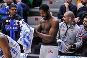 DESCRIZIONE : Campionato 2014/15 Serie A Beko Dinamo Banco di Sardegna Sassari - Upea Capo D'Orlando<br /> GIOCATORE : Jerome Dyson<br /> CATEGORIA : Before Pregame Curiosità<br /> SQUADRA : Dinamo Banco di Sardegna Sassari<br /> EVENTO : LegaBasket Serie A Beko 2014/2015<br /> GARA : Dinamo Banco di Sardegna Sassari - Upea Capo D'Orlando<br /> DATA : 22/03/2015<br /> SPORT : Pallacanestro <br /> AUTORE : Agenzia Ciamillo-Castoria/L.Canu<br /> Galleria : LegaBasket Serie A Beko 2014/2015