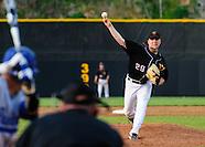 VMI Baseball vs Presbyterian