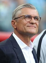 Poland manager Adam Nawalka