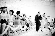 Bangkok Wedding Photography: Bangkok Institute of Theology
