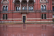 Victoria and Albert Museum, London, UK.
