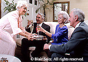 Active Aging Senior Citizens, Retired, Activities, Retired Couples <br />
