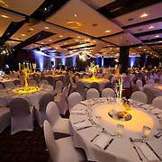 AUMSA Ball 2015 - Ballroom