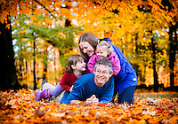 Family portraits with the Kiesewalter family at the Governor General's residence in Ottawa. Saturday October 20, 2012.