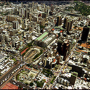 PANORAMIC OF CARACAS / PANORAMICAS DE CARACAS<br /> Photography by Aaron Sosa<br /> Caracas - Venezuela 2004<br /> (Copyright © Aaron Sosa)