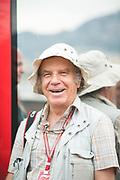 May 23-27, 2018: Monaco Grand Prix. photographer Paul Henri Cahier