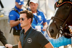 Philippaerts Olivier, BEL, <br /> World Equestrian Games - Tryon 2018<br /> © Hippo Foto - Sharon Vandeput<br /> 20/09/2018