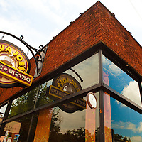 Java Joe's Coffee & Bistro, Clarkesville, Georgia