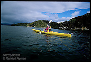 03: STEWART ISLAND KAYAKS, BEACHES