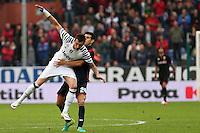 Genova - 28.11.2016 - Serie A - 14a giornata - Genoa-Juventus - Nella foto: Mario Mandzukic - Juventus