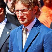 NLD/Weert/20110430 - Koninginnedag 2011 in Weert, Bernhard Jr.