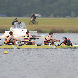 SHP 2nd 8+