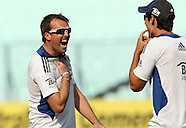 Cricket - England Tour to India 2012-2013