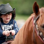 Arbuckle Rodeo, Burnsville, NC