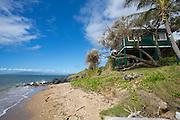 Kainalu Ranch. Molokai, Hawaii