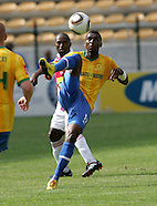 PSL Ajax CT vs Mamelodi Sundowns 070210