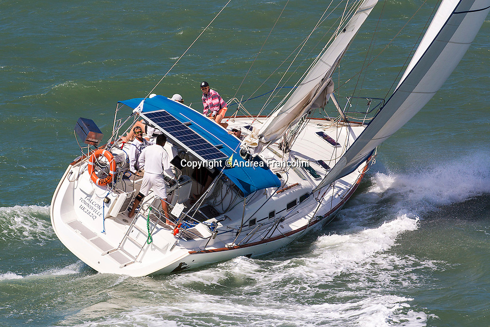 Sealink Magnetic Island Race week 2016<br /> 5/9/2016<br /> ph. Andrea Francolini<br /> FALCON