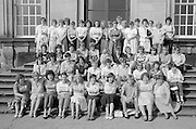 WAPC support groups 1st National Conference, Northern College July 1984...&copy; Martin Jenkinson<br /> email martin@pressphotos.co.uk. Copyright Designs &amp; Patents Act 1988, moral rights asserted credit required. No part of this photo to be stored, reproduced, manipulated or transmitted to third parties by any means without prior written permission