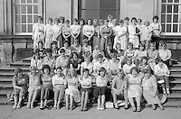 WAPC support groups 1st National Conference, Northern College July 1984...&copy; Martin Jenkinson<br />