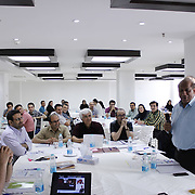 Workshop and Conference Photography
