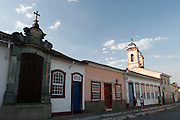 Sao Joao Del Rey_MG, Brasil...Cidade historica mineira de Sao  Joao Del Rey, fundada no inicio do sec. XVIII em Minas Gerais...Historical city of Sao Joao Del Rey, founded at the beginning of century XVIII in Minas Gerais...Foto: JOAO MARCOS ROSA / NITRO.