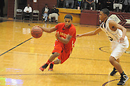 Lafayette High Basketball 2012-13