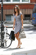 23.JUNE.2011. LONDON<br /> <br /> PIPPA MIDDLETON SHOPPING ON THE KINGS ROAD AND THE FULHAM ROAD IN LONDON<br /> <br /> BYLINE: EDBIMAGEARCHIVE.COM<br /> <br /> *THIS IMAGE IS STRICTLY FOR UK NEWSPAPERS AND MAGAZINES ONLY*<br /> *FOR WORLD WIDE SALES AND WEB USE PLEASE CONTACT EDBIMAGEARCHIVE - 0208 954 5968*