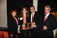 Oklahoma State CASNR Senior of Distinction recipient, Christian Ley. Christian is a biosystems and agricultural engineering major from Colorado Springs, Colorado.