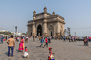 India Gate, Mumbai, India