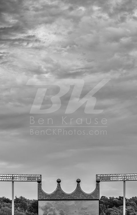 Kansas City, Missouri on September 7, 2015.  Photo by Ben Krause