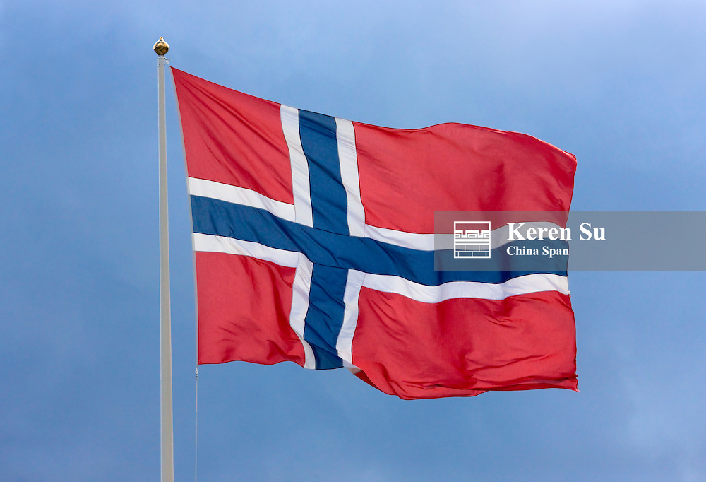 National flag, Norway