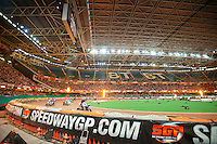 FIM British Speedway Grand Prix 2010<br /> Millennium Stadium<br /> Cardiff<br /> Motor Sports<br /> Activities and Sports