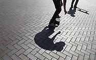 Shadows of Bristol Skaters