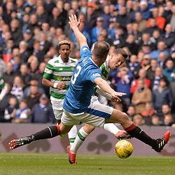 Rangers v Celtic | Scottish Premiership | 29 April 2017