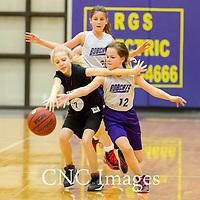 01-03-15 Berryville 4th b Basketball vs. Gravette