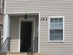 September 7, 2017 - Newark, United States - Barricaded Individual incident at 193 Shephard Avenue in Newark, NJ on September 7, 2017. (Credit Image: © Kyle Mazza/NurPhoto via ZUMA Press)