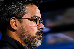 Huddersfield Town manager David Wagner - Mandatory by-line: Robbie Stephenson/JMP - 05/11/2018 - FOOTBALL - John Smith's Stadium - Huddersfield, England - Huddersfield Town v Fulham - Premier League