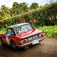 Car 39 Martin Paine/Mark Welfair