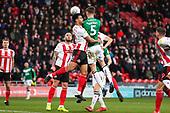 Doncaster Rovers v Sunderland 291219