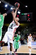 DESCRIZIONE : Championnat de France Pro a Strasbourg<br /> GIOCATORE : Greer Ricardo<br /> SQUADRA : Strasbourg <br /> EVENTO : Pro a <br /> GARA : Strasbourg Nanterre<br /> DATA :14/01/2012<br /> CATEGORIA : Basketball France Homme<br /> SPORT : Basketball<br /> AUTORE : JF Molliere<br /> Galleria : France Basket 2011-2012 Action<br /> Fotonotizia : Championnat de France Basket Pro A<br /> Predefinita :