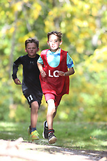 2016 8-9 Boys All-Boards East Ontario Cross Country