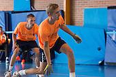 EK Kaatsen 2015 One Wall Handball