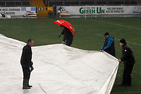 Photo: Leigh Quinnell/Sportsbeat Images.<br />