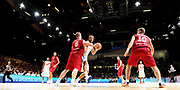 DESCRIZIONE : Equipe de France Homme Preparation Euro Lituanie France Belgique a Lievin<br /> GIOCATORE : Noah Joachim<br /> SQUADRA : France Homme <br /> EVENTO : Preparation Euro Lituanie<br /> GARA : France France Belgique<br /> DATA : 27/08/2011<br /> CATEGORIA : Basketball France Homme<br /> SPORT : Basketball<br /> AUTORE : JF Molliere FFBB<br /> Galleria : France Basket 2010-2011 Action<br /> Fotonotizia : Equipe de France Homme Preparation Euro Lituanie France  France Belgique a Lievin<br /> Predefinita :
