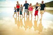 Davies+Koll+O'Rourke Family